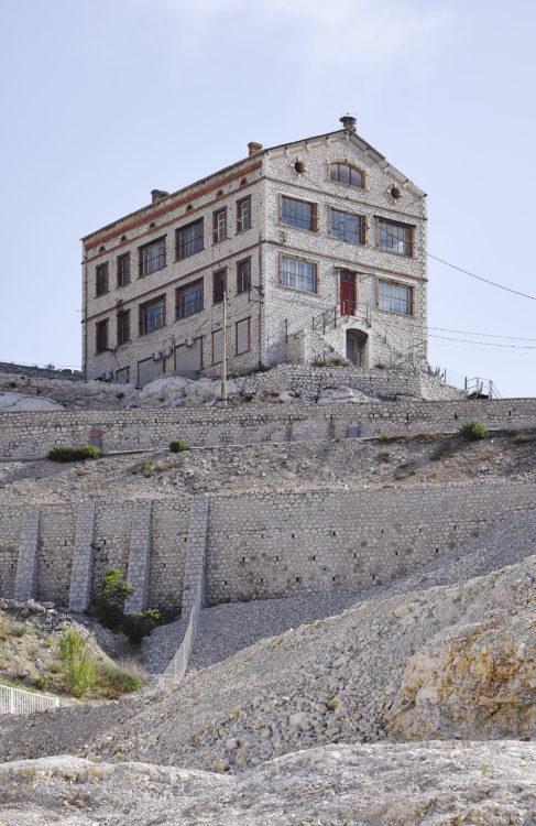 David Giancatarina | Marseille Vertical | 2013-2014 | photo David GIANCATARINAwww.giancatrina.comwww.lephotoraphedart.comwww.lephotographedarchitecture.comSérie Marseille Vertical.